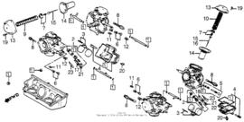 VF750c Magna Carb 2