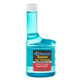 Star Tron enzyme Fuel Treatment 250ml E10 (Voor 180 Liter benzine) startron