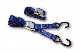 Spanbanden 180cm (set van 2)