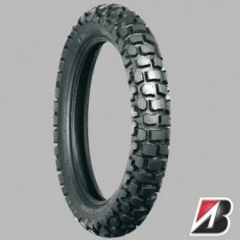 Motorband 460p17 TW302 bridgestone achterband 17 inch (ttb46017aod) (B49767)