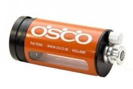 osco KETTINGSMEERSYSTEEM oranje kleur (qqq)
