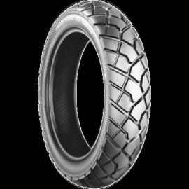 Motorband 140/80hr17 TW152 Bridgestone Achterband (b1408017ad) Binnenband Type! SCR950