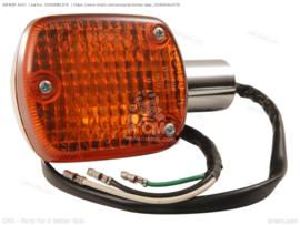 Knipperlicht Honda VF750c Magna Met  Running lights