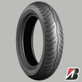Motorband 130/80h17 G853g Bridgestone Voorband C1500t