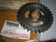 yamaha versnellingsbak TANDWIEL 34k-17211-00