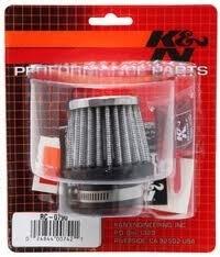 Origenele KN (K&N) opschroef Powerfilters