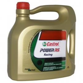 5w40 MOTOROLIE Castrol Pwer Rs Racing (Volsyntheet) 4 Liter