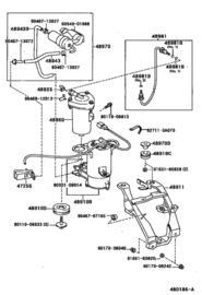 Compressor tbv Nivo regeling