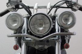 Spotlight STEUN Honda VT750c 204-2010 (alleen rc50).. (mfn)