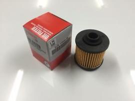 Origineel yamaha oliefilter TDM900 (2002-2012) LET OP! (dit is een ander filter als van de TDM850!)