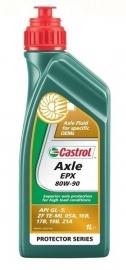 castrol VERSNELLINGSBAK OLIE castrol CARDANOLIE castrol axle epx 80w90 gl5 [0920zzarc olie]