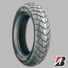 Scooterband 130/60L13 ML50 Bridgestone  achterband (b1306013a)