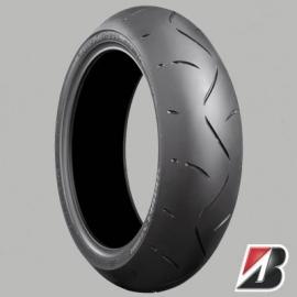 Motorband 180/55zr17 RS10 Bridgestone Achterband ( Sport- Circuitband)