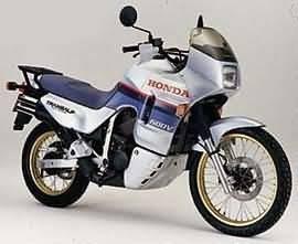 honda XL600v Transalp PD06  87-96