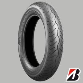 Voorband 130/90h16 Bridgestone H50f 67h
