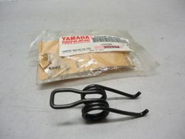 (84-85) Haarspeldveer Yamaha XV1000 Virago