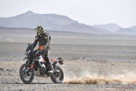 Recall: KTM 790 Adventure en 790 Adventure R