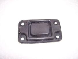 Rubber (onder deksel van rem of koppeling pomp) 38-68mm Boutafstand 5/25mm (c1511r)