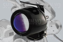 Mistlamp Ellipdiod 12v H3 55w