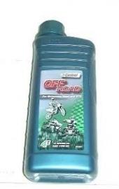 Motorolie CASTROL 10w40 OTR