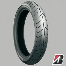 Motorband 130/70hr18 G709 bridgestone voorband GL1800 & VTX1800