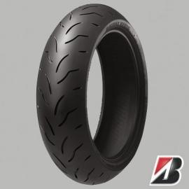 Motorband 160/60zr17 BT016pro bridgestone achterband