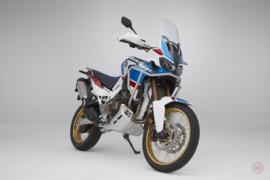 (dec 2020)  Bekijk Foto Terugroepactie: Honda Africa Twin brandstoffilter kan verstopt raken