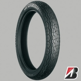 Motorband 300h19 bridgestone L303 voorband (b30019vd) 16b49256