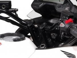 honda STUURVERHOGER 80mm inclusief stuur (stver942)