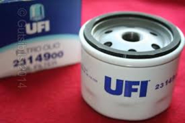OLIEFILTER Guzzi 14.15.30.00 Gu14153000 61mm Origineel