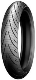Motorband 120/70zr17 Michelin Pilot Road 3 (1207017vr) (M0000)