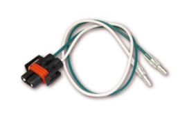Fitting vor H11 of H8 lamp aansluiting (LUPR17040396)