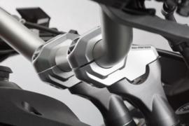 Stuurverzetters  31mm hoger en 22mm naar ahteren Triumph Speed Triple 675 2013-2016 [zzpvr stuurverh]