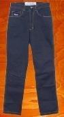Giali spijkerbroek donker blauw (XXL 40/34) en (N 30/32)(nieuw)