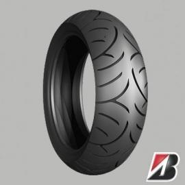 Motorband 180/55zr17 BT021 Bridgestone Achterband (b1805517ar) 16b1197