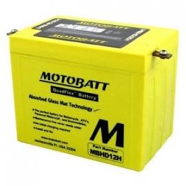 accu Motobatt MBHD12H
