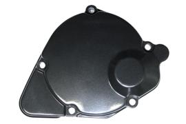 Karterdeksel Suzuki GSX600f (88-06) Antraciet (incl pakking) (rechts/voor) ,