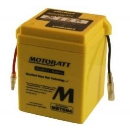 Yuasa 6n4-2a-4 -->> MOTOBATT mbt6n4