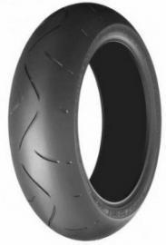Motorband 190/50zr17 RS10 Bridgestone achterband ( Sport- Circuitband)