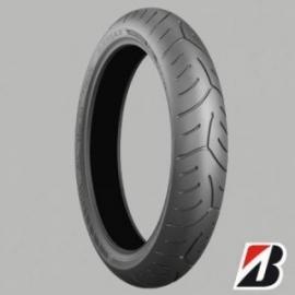 Motorband 110/80zr18 T30f bridgestone voorband (b1108018vr)  gvv  ..b0000