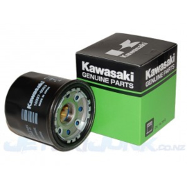Origineel Kawasaki oliefilter ZZR600 90-08 (skolfil204/3030008) (kpr17of)