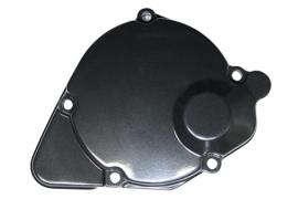 Karterdeksel Suzuki GSXR1100 (86-92) Antraciet (incl pakking )(rechts/voor) ,