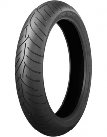 Motorband 120/70zr17 bt023gtf bridgestone voorband