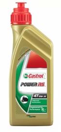 10w30 Motorolie CASTROL Power RS (Jaso Ma2 SL) Honda v/a .....