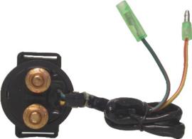 STARTRELAIS Honda 2 draads (Hstarel2c)