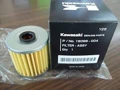 kawasaki OLIEFILTER  ORIGINEEL!    16099-004