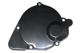 Karterdeksel Suzuki GSX750 (98-03) Antraciet (incl pakking) (rechts/voor),
