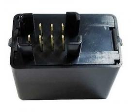 suzuki KNIPPERLICHT RELAIS 7 pins 12v 1-100w (Sknrel010)