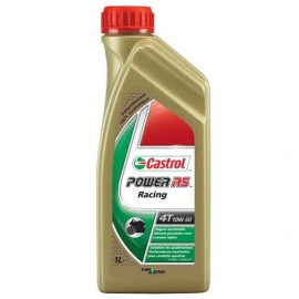 10w50 MOTOROLIE Castrol Power Rs Racing 1 Liter (volsyntheet) iq
