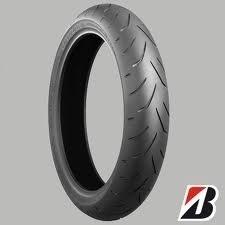 Motorband 120/70zr17 s20 EVO bridgestone voorband